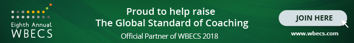 WBECS Remarketing Green Official Partner